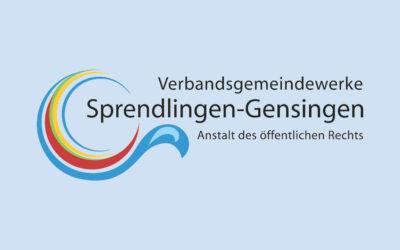 Austausch der Wasserzähler in der Verbandsgemeinde Sprendlingen-Gensingen ab 10.05.2021
